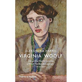 Virginia Woolf von Alexandra Harris - 9780500290866 Buch