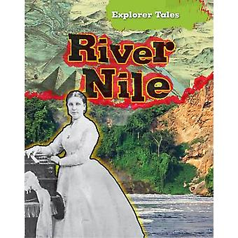 The River Nile by Claire Throp - 9781406241990 Book