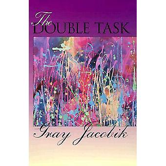 The Double Task by Gray Jacobik - 9781558491427 Book