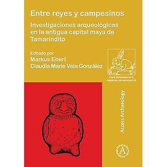 Entre رييس y المزارعين-البحوث أركويولوجيكاس en la أنتيغوا