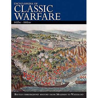 الحرب الكلاسيكية-3000BCE-1815CE بجاك واتكينز--كتاب 9781907446917