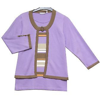 RABE Sweater 311622 Lilac