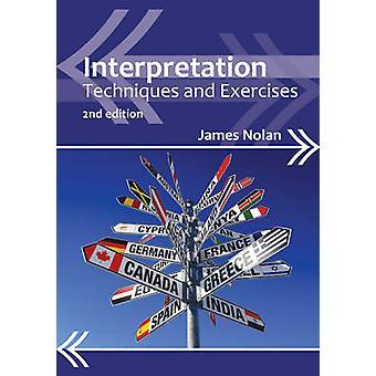 Tulkinta - tekniikoita ja harjoituksia (2. tarkistettu painos) hilloa
