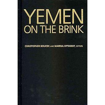 Jemenin partaalla Christopher Boucek - Marina Ottaway - 978087003