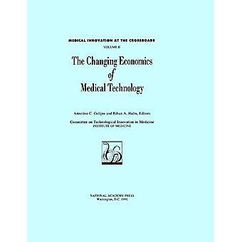 Endre økonomien i medisinsk teknologi: 2 (medisinsk innovasjon i krysset: en serie)