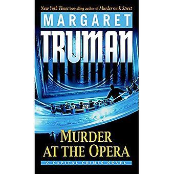 Mord på operan (brott)
