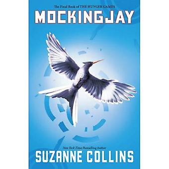 Mockingjay (l'ultimo libro di the Hunger Games)