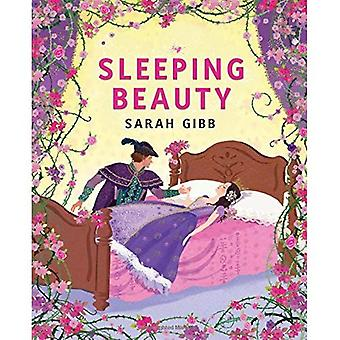 Sleeping Beauty: Based on the Original Story by the Brothers Grimm