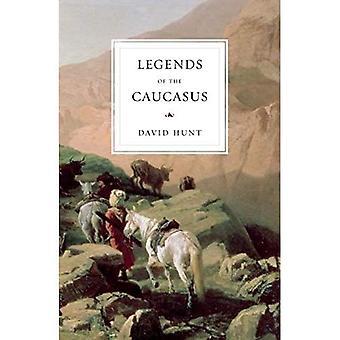 De legende van de Kaukasus
