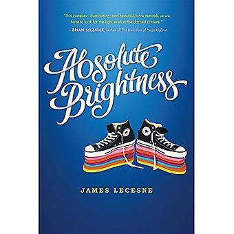Absolute Brightness