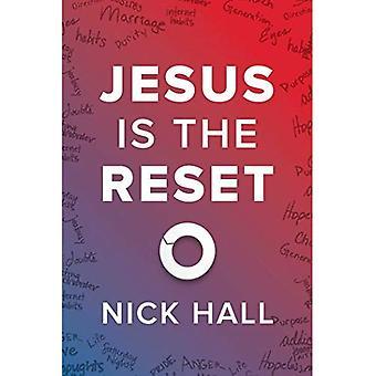 Jesus is the Reset