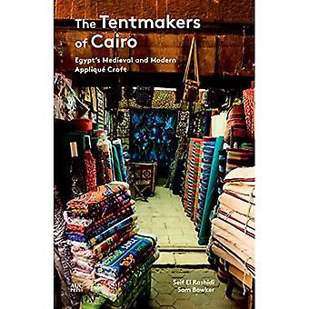 Il Tentmakers del Cairo