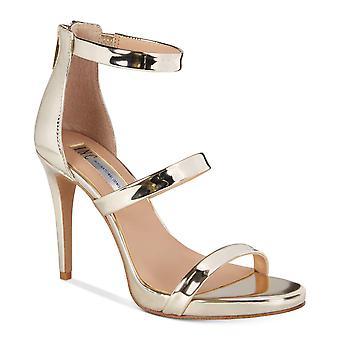 Les Concepts International INC Womens Charles Open Toe occasionnels cheville Strap Sandals
