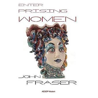 المرأة المغامرة فريزر & جون