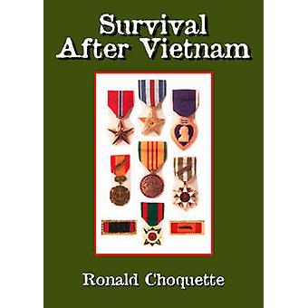 Überlebensrate nach Vietnam von Choquette & Ronald R.