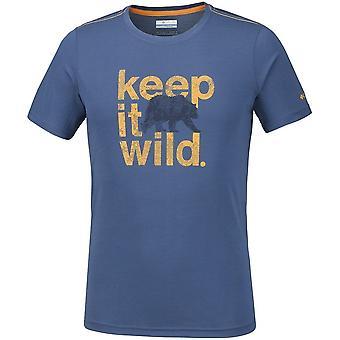 Columbia Miller Valley EO0031468 universal all year men t-shirt