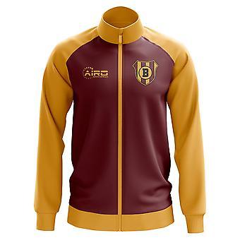 Bradford Concept Football Track Jacket (Claret)