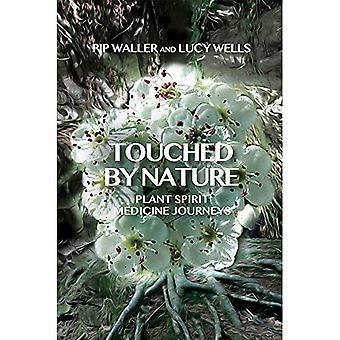 Dotyk natury: roślin ducha medycyny podróży