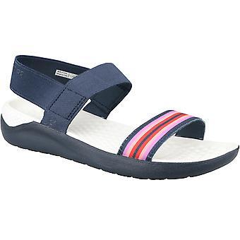 Sandali all'aperto di Crocs sandalo LiteRide 205106-97W Womens