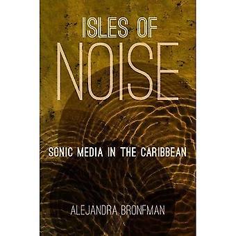 Isles melun: Sonic Media Karibian