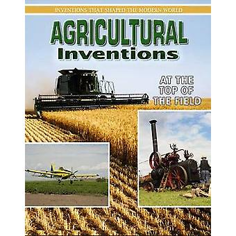 Agricultural Inventions by Helen Mason - 9780778702337 Book