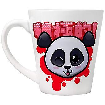 Handa Panda Latte Mug
