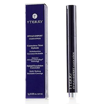 By Terry Stylo Expert Click Stick Hybrid Foundation Concealer - # 3 Cream Beige 1g/0.035oz