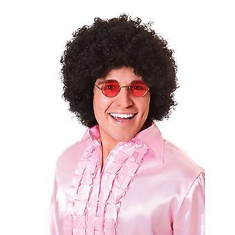 Bristol Novelty Mens Jumbo Afro Wig