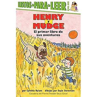 Henry y Mudge El Primer Libro: (Henry and Mudge the First Book) (Ready-To-Read: Level 2)