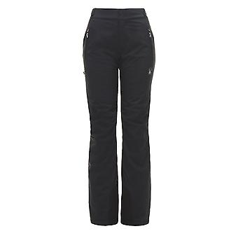 Spyder Womens Winner Tailored Ski Pants Salopettes Trousers Bottoms Zip