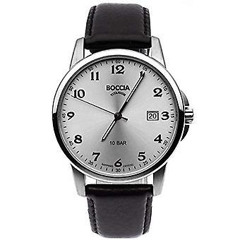 Boccia Clock Man ref. 3633-03