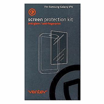 Ventev Anti-Glare Screen Protector for Samsung Galaxy S6