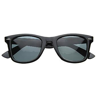 Medium Polarized Lens Classic Original Horn Rimmed Sunglasses