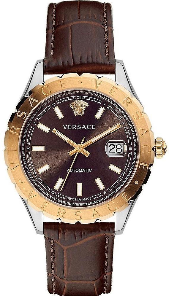 Versace Vzi020017 Hellenyium automatic men's Watch