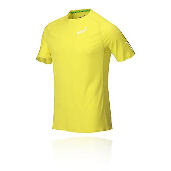 Inov8 base Elite Running T-shirt-SS20