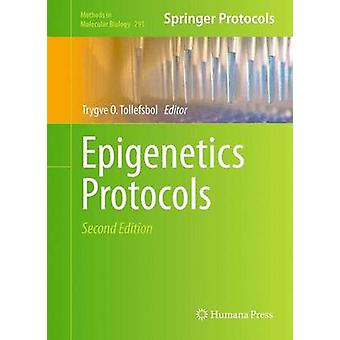 Epigenetik Protokolle von Tollefsbol & Trygve O.
