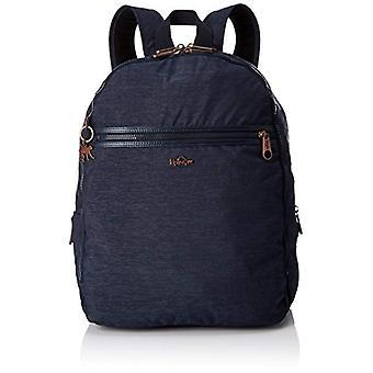 Kipling - DEEDA N - Workpack - Spark Navy - (Blue)