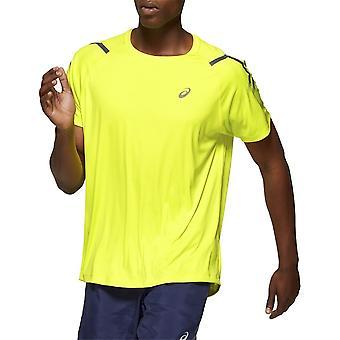ASICs Icon Top 2011A259752 runing todos os homens do ano t-shirt