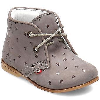 Emel E2195D1 universal all year infants shoes