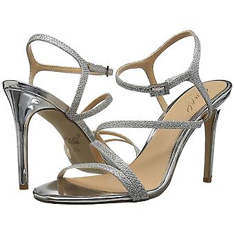 Badgley Mischka Women's Maddison Heeled Sandal