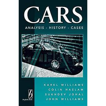 Bilar analys historia fall av Williams & Karel