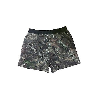 True Timber Camo Hunting Boxer Shorts