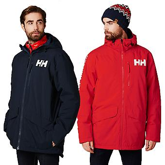 Helly Hansen Mens Active Fall 2 Veste Parka imperméable à l'eau