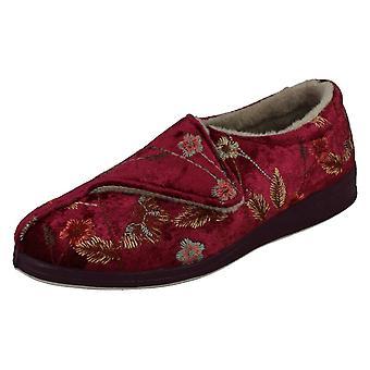 Dames Padders volledige slippers Amelia 4021