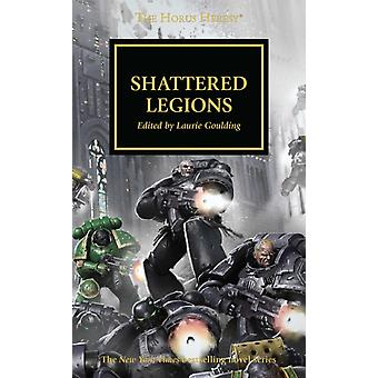 Shattered Legions by David Annandale