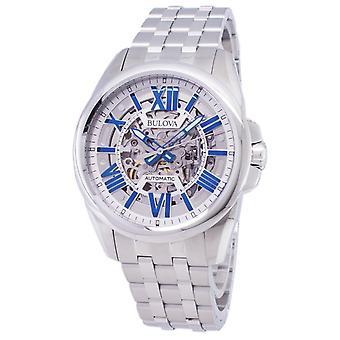 Bulova Classic 96a187 automatische mannen ' s horloge