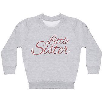 Sister Set - Matching Kids Set - Baby / Kids Sweaters - Gift Set