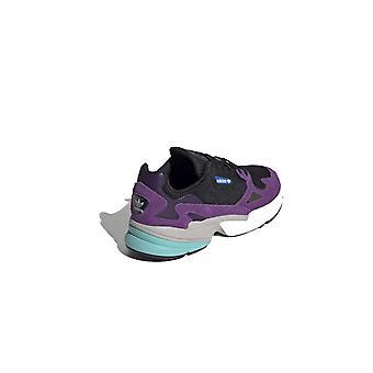 Adidas Womens Falcon Road Running schoenen CG6216