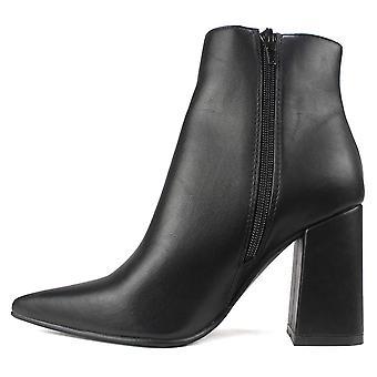Kids Seven Dials Girls Fionah Ankle Zipper Chelsea Boots
