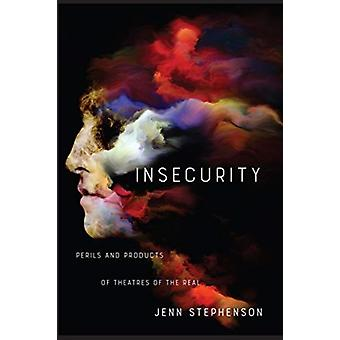 Insecurity by Jenn Stephenson